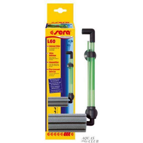 Фильтр внутренний SERA L60, до 60 л