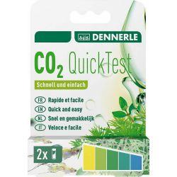Dennerle CO2 QuickTest – Быстрый тест на содержание углекислого газа