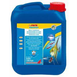 SERA aquatan 5 л – Средство для подготовки водпроводной воды на 20000 л