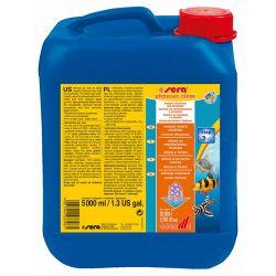 SERA phosvec 5 л – Средство для устранения фосфатов на 20000 л