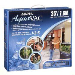HAGEN Marina AquaVac Water Changer 7.6 м – Система для подмены воды