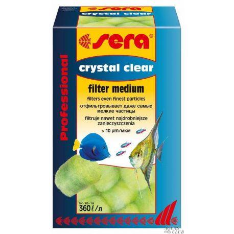 SERA crystal clear Professional – Наполнитель биологический высокопористый