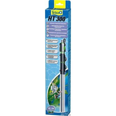 Tetra Heater HT 300 – Нагреватель автоматический 300 Вт
