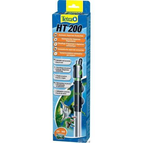 Tetra Heater HT 200 – Нагреватель автоматический 200 Вт