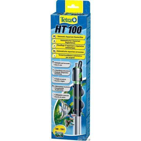 Tetra Heater HT 100 – Нагреватель автоматический 100 Вт