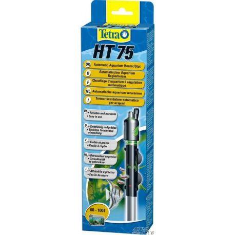 Tetra Heater HT 75 – Нагреватель автоматический 75 Вт