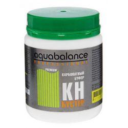 AQUABALANCE PREMIUM KH-БУСТЕР 140 г – Соли для повышения карбонатной жесткости kH