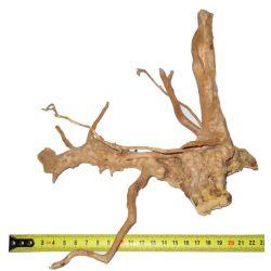 """UDeco Desert driftwood S – Натуральная коряга """"Пустынная"""" 20-30 см 1 шт"""
