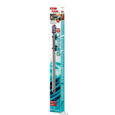 EHEIM thermocontrol 250 W – Нагреватель с терморегулятором
