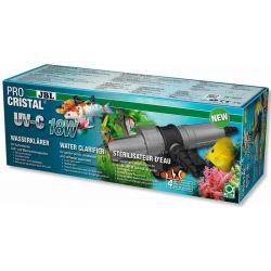 JBL ProCristal UV-C 18W – Ультрафиолетовый стерилизатор воды 18 Вт