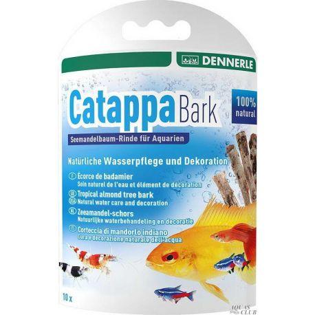 Dennerle Catappa Bark – Кора миндального дерева