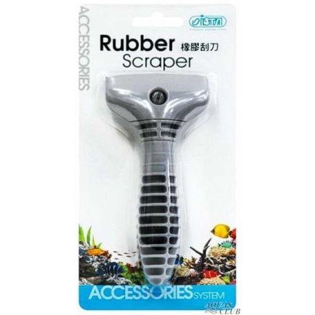 ISTA Rubber Scraper – Стеклоочиститель-скребок с резиновым лезвием