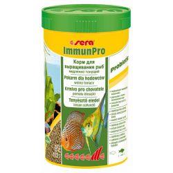 SERA ImmunPro 250 мл – Корм гранулированный для выращивания