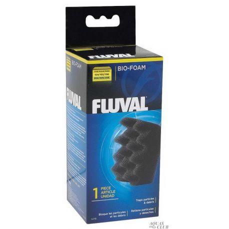 FLUVAL Bio-Foam 104/5/6, 204/5/6 – Губка механической очистки