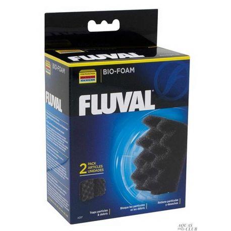 FLUVAL Bio-Foam 304/5/6, 404/5/6 – Губка механической очистки 2 шт.