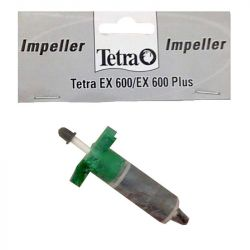 Tetra Impeller EX 600/600 Plus – Ротор с осью