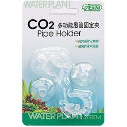 ISTA CO2 Pipe Holder – Держатель для шланга 4/6 с присосками
