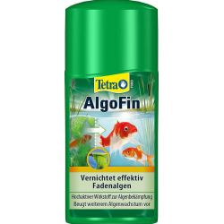 Tetra Pond AlgoFin – Средство против нитевидных водорослей
