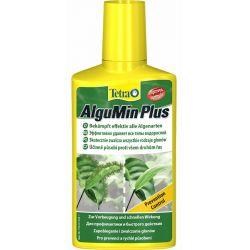 Tetra AlguMin Plus 250 мл - Средство против водорослей
