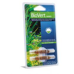 PRODIBIO BioVert Nano – Добавка олигоэлементов для аквариумных растений 2 шт