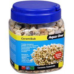 Aqua One CeramiSub 750г – Наполнитель для биологической фильтрации