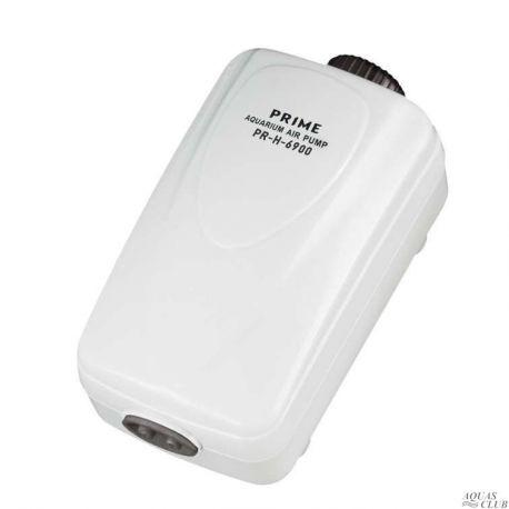 PRIME PR-H-6900 – Компрессор двухканальный, регулируемый