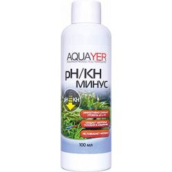 AQUAYER pH/KH минус 100 мл