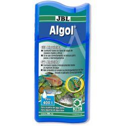 JBL Algol 100 мл – Препарат для эффективной борьбы с водорослями