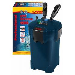 Фильтр внешний SERA UVC-Xtreme 1200