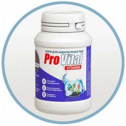 Prestige Aqua Provital Vitamin 200мл – Витаминизированный корм