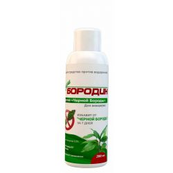 Easy Aqua АнтиБородин 1л – Эффективное средство против водорослей «Черная Борода»