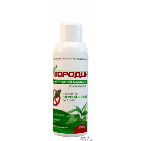 Prestige Aqua Анти Бородин 1л – Эффективное средство против водорослей «Черная Борода»