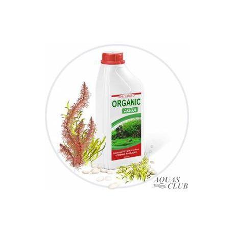 """Prestige Aqua Organic Aqua 1л – Средство против водорослей и """"Черной Бороды"""""""