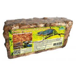 VladOx террариумный субстрат кокосовые чипсы 550 г