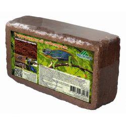 VladOx террариумный субстрат кокосовая крошка 650 г