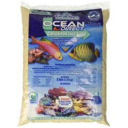 Carib Sea Ocean Direct Original Grade – Песок живой арагонитовый 0,25-6,5мм 2.27кг