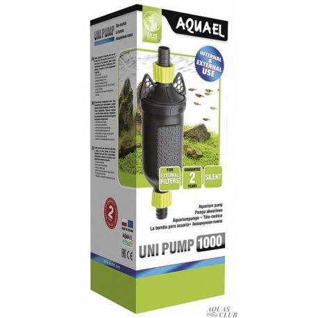 AQUAEL UNI PUMP 1000 – Проточный насос для MAXI KANI 150/250