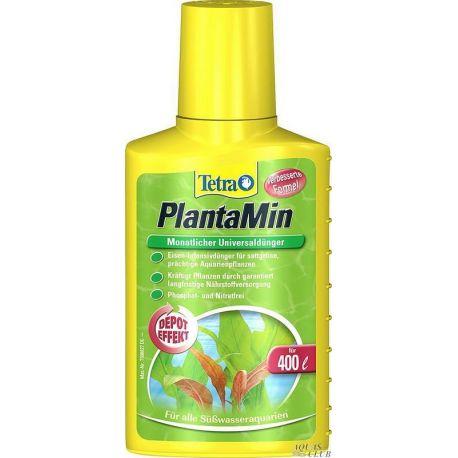 Tetra PlantaMin 100 мл – Удобрение для растений длительного действия