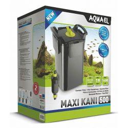 AQUAEL MAXI KANI 500 – Фильтр внешний для 350-500л