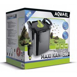 AQUAEL MAXI KANI 250 – Фильтр внешний для 150-250л