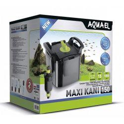 AQUAEL MAXI KANI 150 – Фильтр внешний для 50-150л