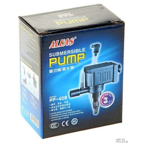 ALEAS Pump PF-408 – Помпа 200 л/ч
