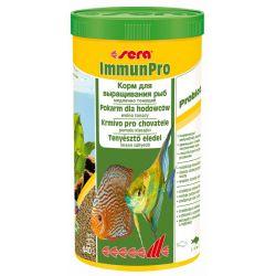 SERA ImmunPro 1 л – Корм гранулированный для выращивания