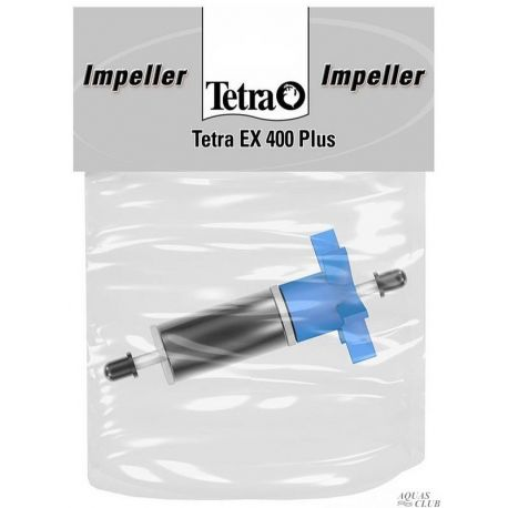 Tetra Impeller EX 400 Plus – Ротор с осью