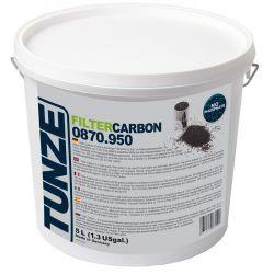 TUNZE Filter Carbon 0870.950 5 л – Высокоактивный фильтрующий уголь