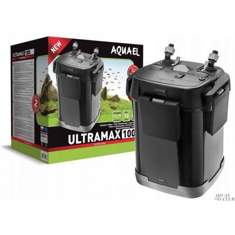 AQUAEL ULTRAMAX 1000 – Фильтр внешний для 100-300 л