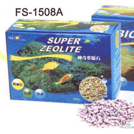 Наполнитель цеолит SUPER ZEOLITE 800 г