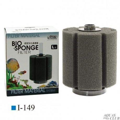 ISTA Bio Sponge L – Аэрлифт фильтр губка для мальков