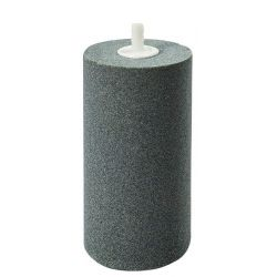 ALEAS Распылитель карбон-корундовый цилиндр серый 50x100x6 мм