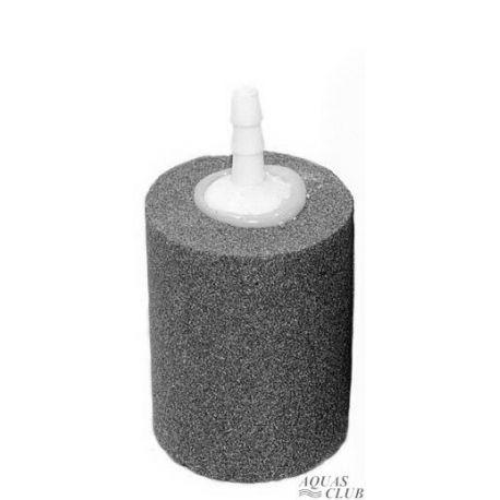 ALEAS Распылитель карбон-корундовый цилиндр серый 25x28x4 мм